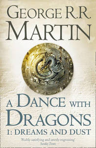 Dance With Dragons Dreams & Dust