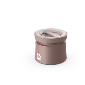 Zagg iFrogz Coda Rose Gold Wireless Speaker
