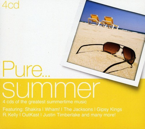 PURE SUMMER / VARIOUS (UK)