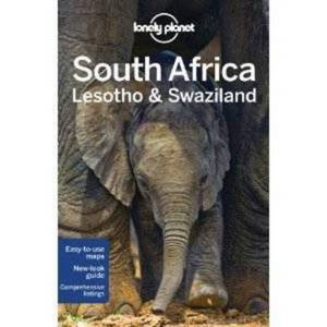 South Africa Lesotho & Swaziland 9Th Ed