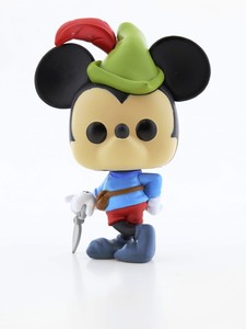 Funko Pop Mickeys 90Th Brave Little Tailor Vinyl Figure