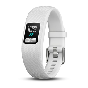 Garmin Vivofit 4 Activity Tracker WW/White S/M