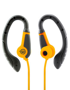 Wicked Audio Fight Tiger Sport Earbuds