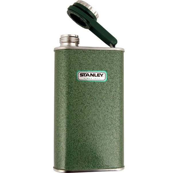 Stanley 0.23L Classic Pocket Flask