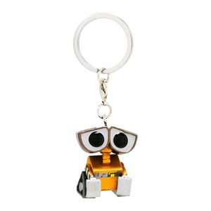 Funko Pop Keychain Wall E (Mt)
