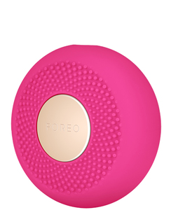 Foreo UFO Mini Fuchsia Smart Mask Treatment Device
