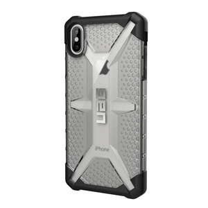 Urban Armor Gear Plasma Case Ice for iPhone XS Max