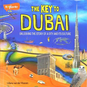The Key To Dubai 2nd Edition
