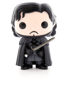 Funko Pop Game of Thrones  Jon Snow Vinyl Figure
