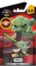 Disney Infinity 3.0: Play Without Limits - Star Wars: Yoda - Light FX