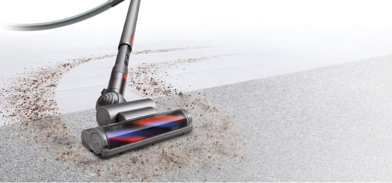 Dyson CY26 Cylinder Vacuum Cleaner