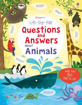 Answers about Animals