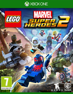 LEGO: Marvel Super Heroes 2 [Pre-owned]