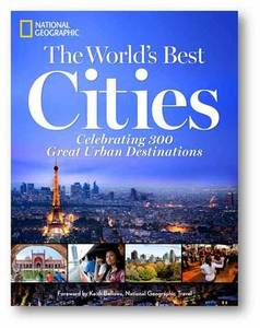 World's Best Cities