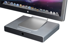 Just Mobile Drawer Stand
