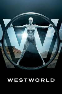 Westworld: Season 1 [3 Disc Set]