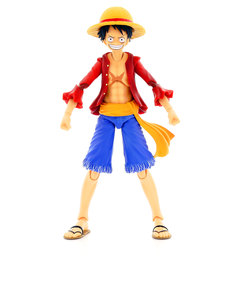 MegaHouse One Piece Monkey D Luffy Figure
