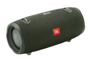 JBL Xtreme 2 Green Portable Speaker
