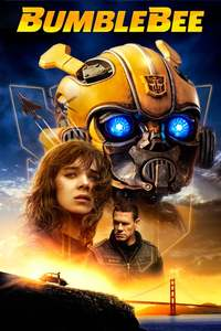 Bumblebee [4K Ultra HD][2 Disc Set]