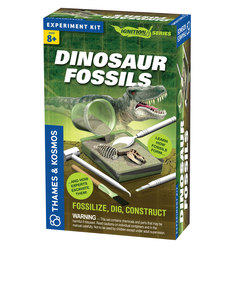 Thames & Kosmos Dinosaur Fossils Project Kit