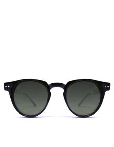 Spitfire Uk Teddy Boy Black Black Sunglasses