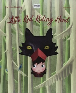 Little Red Riding Hood: Die Cut Fairy Tales