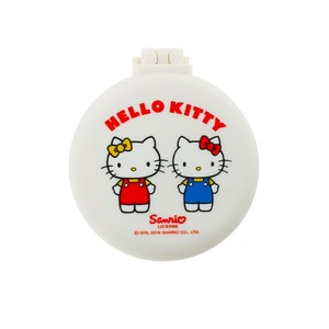 Blueprint Hello Kitty Compact Mirror & Brush