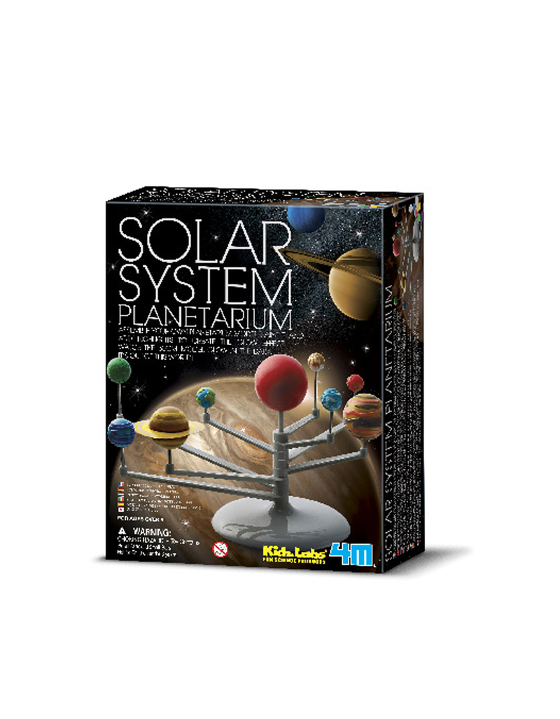 store available solar system model - photo #13