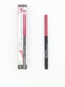 Wet N Wild Perfect Pout Gel Lip Liner I Got The Juice
