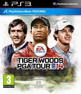 TIGER WOODS PGA TOUR 14 [PRE-OWNED]