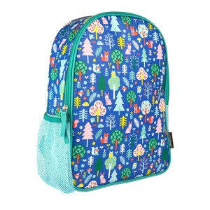 Petit Woodland Backpack