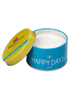 Happy Jackson Candle Happy Days