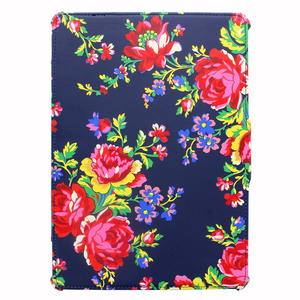 Accessorize Fashion Case Navy Rose iPad Air 2