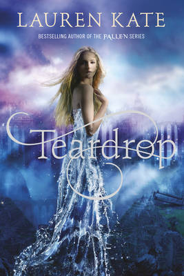 Teardrop: (Teardrop Trilogy Book 1)