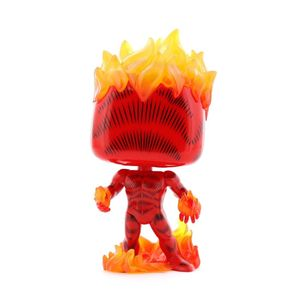 Funko Pop Marvel 80Th First Appearance Human Torch Vinyl Figure