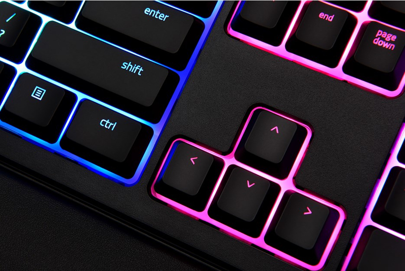 Razer Ornata Chroma Black Gaming Keyboard