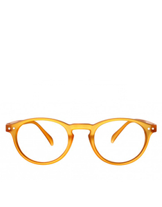 Letmesee A Yellow Crystal Soft +1.00 Reading Glasses