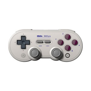 8BitDo SN30 Pro G Classic Edition Bluetooth Gamepad