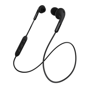 Defunc +Music Black Bluetooth In-Ear Earphones