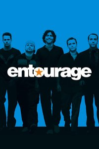 Entourage: Season 1-8 [18 Disc Set]