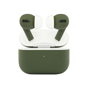 Apple Airpods Pro Matte Green