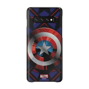 Samsung Marvel Back Case Captain America for Galaxy S10