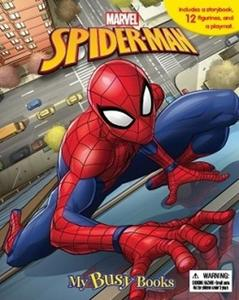 My busy books: Marvel Spider-Man: Book 2