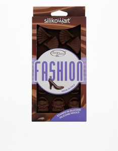 Silikomart Easy Choc Fashion Mould