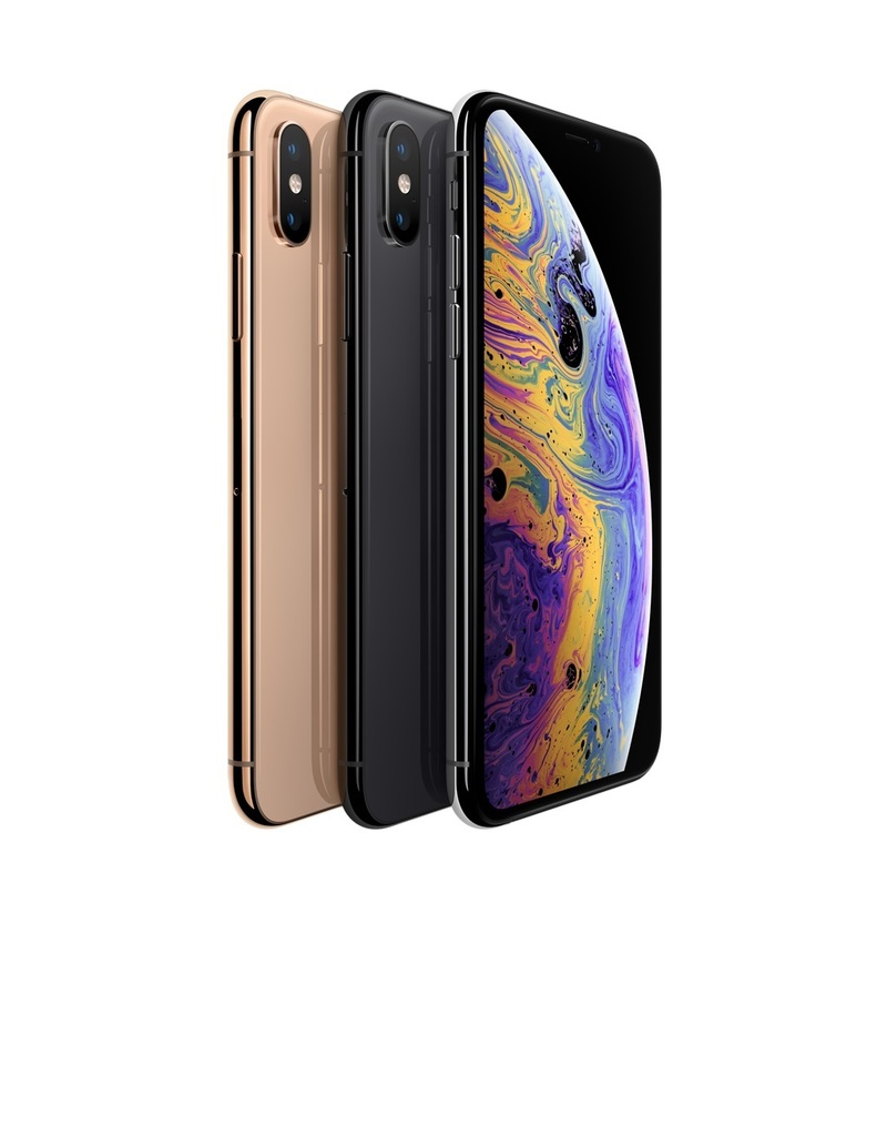 Iphone Xs 256gb Space Gray Iphone Apple Electronics