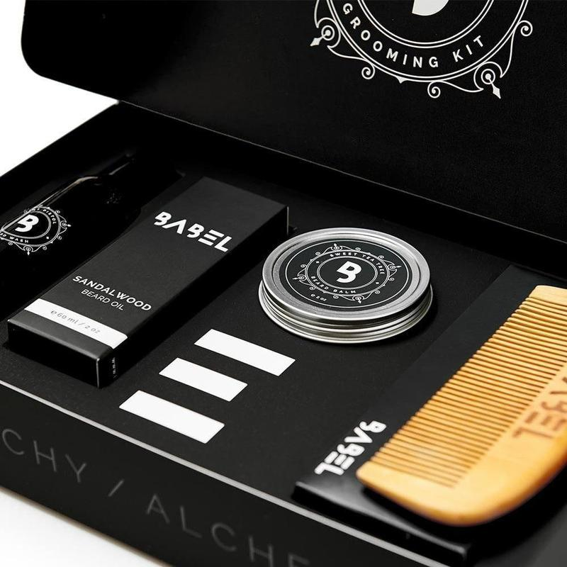 Image result for grooming kit
