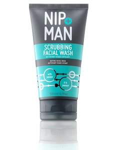 Nip+Man Scrubbing Face Wash 150ml