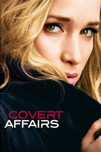 Covert Affairs: Season 1