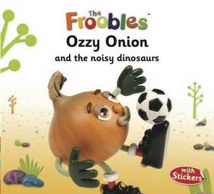 The Froobles Ozzy Onion