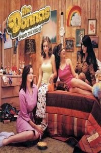Spend the Night - the Donnas
